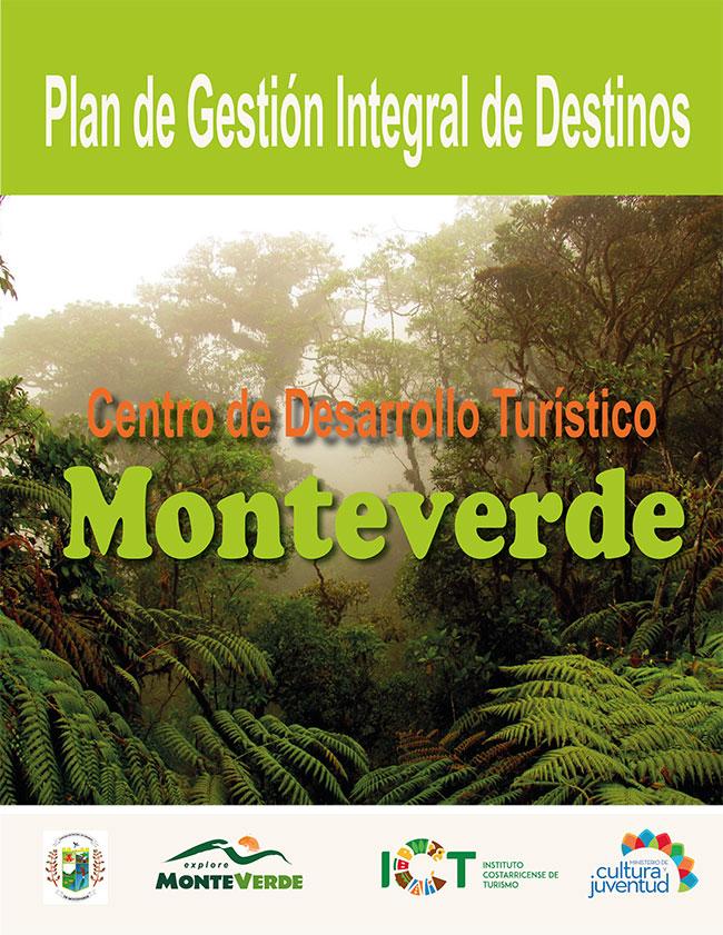 Programa Gestión Integral de Destino CDT Monteverde