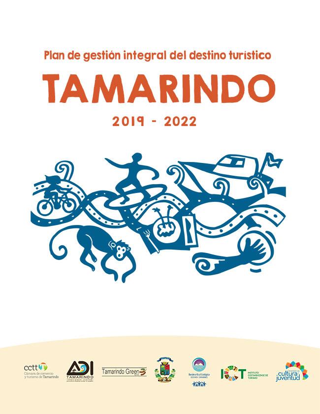 Programa Gestión Integral de Destinos CDT Tamarindo
