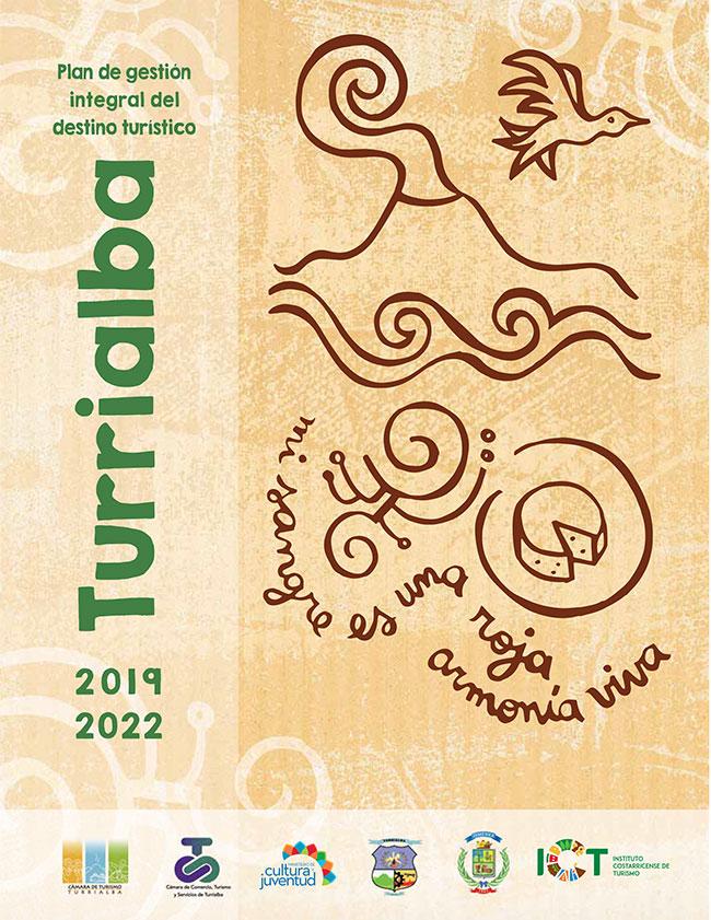 Programa Gestión Integral de Destinos CDT Turrialba